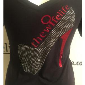 red_heel_blk_shirt
